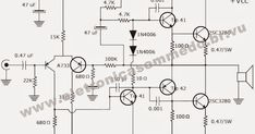 1st Order 3 Way Crossover Circuit Design Using Free Online Tool additionally Small Audio  lifier moreover Altec Duke Energy Wiring Diagram moreover Saab 9 3  lifier Wiring Diagram moreover Mini Stereo  lifier Circuit Using Tda2009a. on amplifier and crossover wiring diagram
