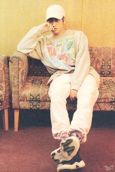 iKON YOUTH Photobook: Chanwoo Chanwoo Ikon, Kim Hanbin, Ikon Debut, Yg Entertainment, Kpop Boy, Taeyong, Mix Match, K Idols, Monsta X