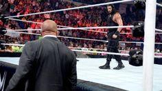 Roman Reigns-Triple H WrestleMania 32 Main Event Will Exceed... #WWE: Roman Reigns-Triple H WrestleMania 32 Main Event Will Exceed… #WWE