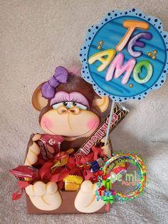 Animal Party, Pitbulls, Valentines Day, Dolls, Chocolate, Mugs, Flowers, Gifts, Diy