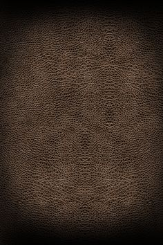 Aged leather brown texture wallpaper