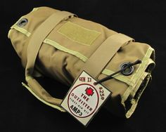 Amp-3 Outfitter-(ROLL-UP BAG NOT SOLD SEPARATELY) - AMP-3