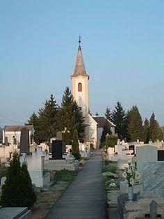 Nemesbőd, Hungary