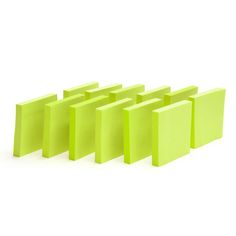 Lime Green Push Pins, Box Of 100,Lime Green | Organizational Materials |  Pinterest | Pin Box