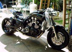 Yamaha V Max, Bad Boy Style, Cafe Racer, Hot Rides, Cool Bikes, Bad Boys, Cars And Motorcycles, Boy Fashion, Motorbikes