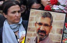 Türkan Elçi: Eşimin Katilini Gözaltına Alırsanız Sakın İşkence Yapmayın