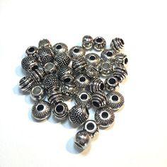 Perles intercalaire pour bracelet ou collier