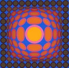 Vasarely                                                                                                                                                     Plus