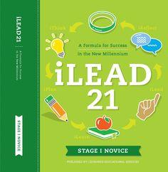 iLead 21 Novice Stage