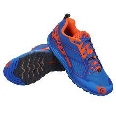The updated SCOTT Kinabalu 3.0 shoe is `THE` versatile trail shoe.