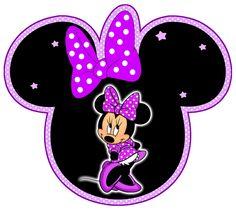 Logotipo Minnie Mouse