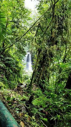 8 day Costa Rica itinerary