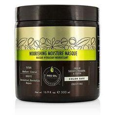 Professional Nourishing Moisture Masque - 500ml-16.9oz