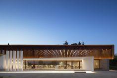 VISIOARQ - ARQUITECTOS - Project - Palácio da Igreja Velha