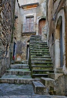 #Ragusa, #Sicily. By salvatore tardino