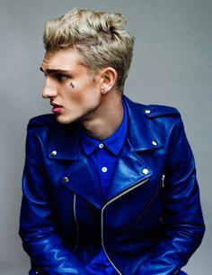 lapiz leather jacket