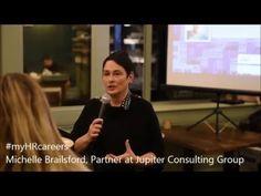 My HR Careers   HR innovation, strengths training & goal setting!