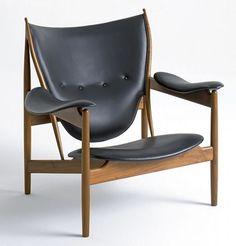 chieftans chair