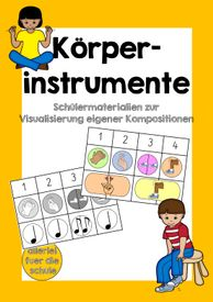 Body instruments – student material for visualization … – Musical instruments Body Percussion, K Om, Primary School, Live Music, Told You So, Family Guy, Student, Education, Instruments