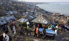 Haiti's Hurricane Matthew death toll reaches 1000