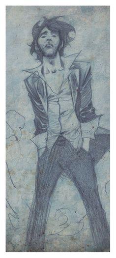 Roger Ibáñez art