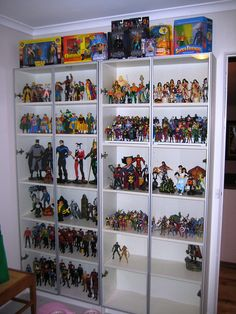 Picture 018 by Action Figure Blues, via Flickr