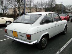 Autobianchi Primula Coupe S 19681970 Oldiesfan67 quot;Mon blog autoquot;