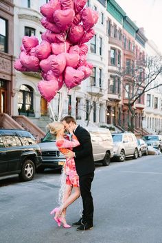 Valentine's Day - Barefoot Blonde by Amber Fillerup Clark - Valentines photography inspiration