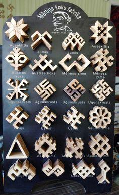 ll_7650 (1) Pagan Symbols, Symbols And Meanings, Viking Symbols, Ancient Symbols, Sacred Symbols, Viking Tattoo Symbol, Crafts To Make, Arts And Crafts, Folklore