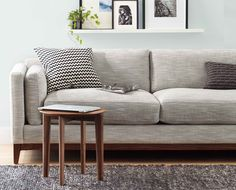 Fantastic 83 Best Sofas Loveseats Images Mid Century Modern Sofa Caraccident5 Cool Chair Designs And Ideas Caraccident5Info