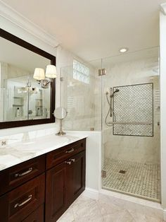 Bathroom Remodeling Design Ideas Tile Shower Niches | Bathrooms | Pinterest  | Shower Niche, Tile Showers And Bath