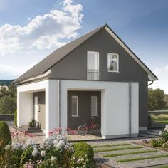 Cedral Weatherboard With Images External Cladding Cedral Weatherboard Cottage Exterior