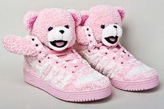 e47211f7e6d5 Adidas Originals - Teddy Bears Teddy Bears