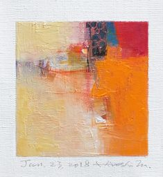 Il s'agit d'une liste réservée aux Carys S'il vous plaît ne pas acheter si vous n'êtes pas elle ----------------------------------------------------------------- Il s'agit d'une peinture à l'huile abstraite par