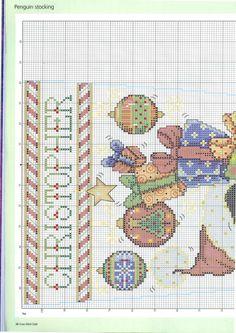 Gallery.ru / Фото #24 - Cross Stitch Gold 87 - tymannost