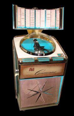 My favorite jukebox
