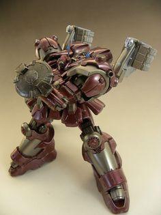 Robot Art, Robots, Armored Core, Sci Fi, Games, Action Figures, Armors, Science Fiction, Robot