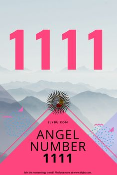 Angel Number 1111 - The Ultimate Numerology 1111 Meaning 1111 Numerology, Numerology Birth Date, Numerology Numbers, Numerology Chart, Number 1111, The Number 11, Angel Number Meanings, Angel Numbers, Number Tattoos