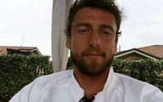 Le parole di Marchisio appena saputo l'esito della risonanza E' un campione ed un esempio per i giovani sia fuori che dentro al campo Claudio Marchisio, il centrocampista della Juventus che ieri nella gara contro il Palermo (vinta poi dalla Juventus per 4-0) h #marchisio #juventus