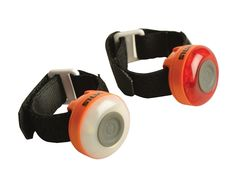 Silva Pro Line SL10 Red and White LED Safety Lights