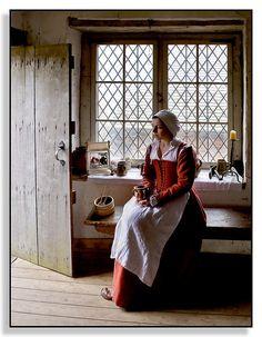 Tudor Portrait | Flickr - Photo Sharing!