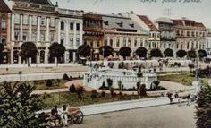 Historické fotografie mesta Prešov - 3.časť   Prešovak.sk Louvre, Street View, Building, Travel, Viajes, Buildings, Destinations, Traveling, Trips