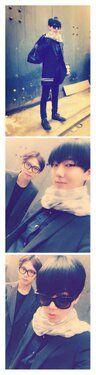 Yesung (shfly3424) en Twitter