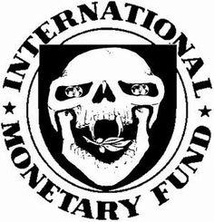 PATRINAKI: Πρώην στέλεχος του ΔΝΤ ξεμπροστιάζει τους ξένους τ...