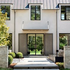 2017 Design Award Winner: Spec Home Design 2017 Design, External Doors, Mondrian, California Homes, Design Awards, Windows And Doors, Steel Frame, Industrial Style, House Tours