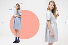 Metallic Jersey Smock Dress Blue http://www.thewhitepepper.com/collections/new-in/products/metallic-jersey-smock-dress-blue Metallic Jersey Smock Dress Silver http://www.thewhitepepper.com/collections/new-in/products/metallic-jersey-smock-dress-silver #TWP