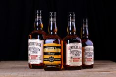Kentucky Jack on Packaging of the World - Creative Package Design Gallery
