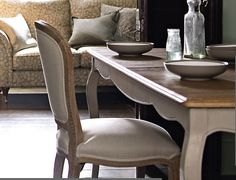 Marksandspencer Celina Dining Table