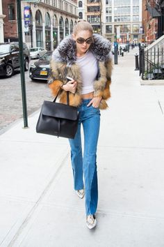 Gigi Hadid // Style always on //