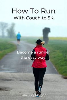 A lot of runners started their journey using Couch to 5K, me included. I love how simple it is and was surprised how much easier it made learning to run. #runner #couchto5k #beginner Learn To Run, How To Start Running, Running For Beginners, Running Tips, Couch To 5k Plan, Running Training Programs, Beginner Runner Tips, Become A Runner, Abusive Relationship